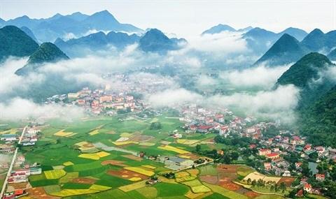 Dans les hameaux Tay de Bac Son hinh anh 1
