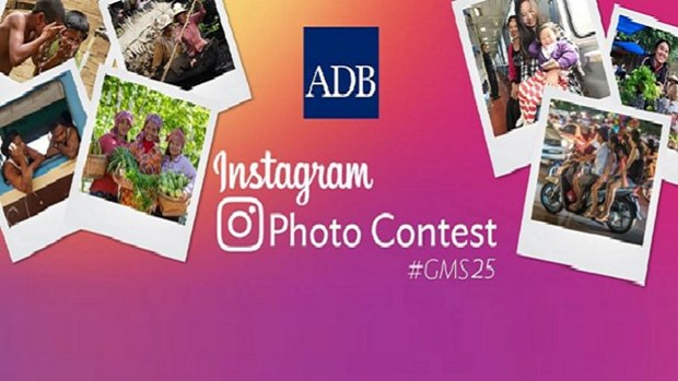 Lancement d'un concours photographique sur la sous-region du Mekong hinh anh 1