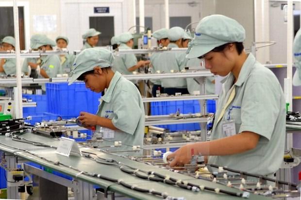 Le Vietnam, premiere destination en Asie des investisseurs japonais hinh anh 2