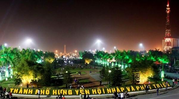 Hung Yen : les Viet kieu invites a une rencontre a l'occasion du Nouvel An lunaire hinh anh 1