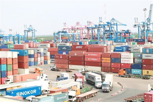 HCM-Ville : les produits industriels representent plus de 75% du chiffre d'affaires a l'export hinh anh 1