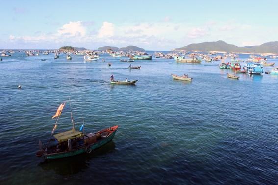 Kien Giang promeut le potentiel du tourisme insulaire hinh anh 1