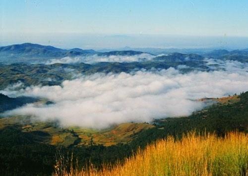 A la decouverte de la montagne Langbiang hinh anh 1