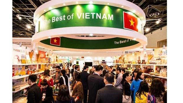 Le Vietnam participera a la foire Gulfood Dubai 2018 aux Emirats arabes unis hinh anh 1