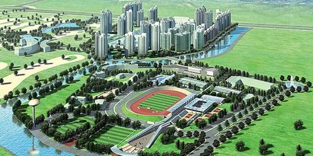 Projet de HCM-Ville d'organiser les 31e Jeux d'Asie du Sud-Est hinh anh 1