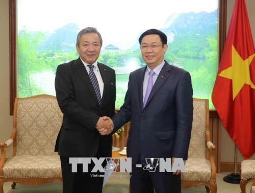 Mitsubishi Motors construira sa deuxieme usine de vehicules au Vietnam hinh anh 1
