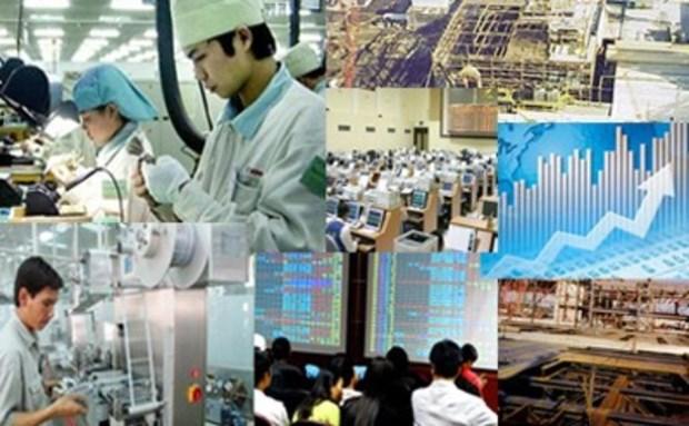 VEPR: le Vietnam pourrait atteindre une croissance de 6,65% hinh anh 1