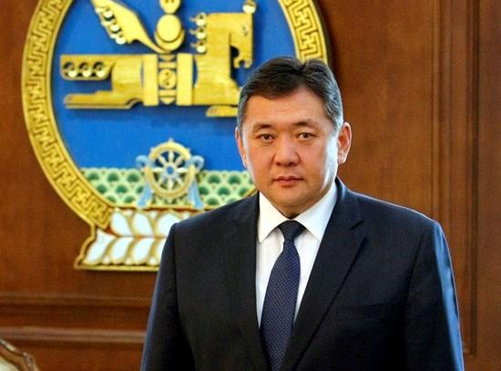 Le president du Grand Khoural d'Etat de la Mongolie attendu au Vietnam hinh anh 1