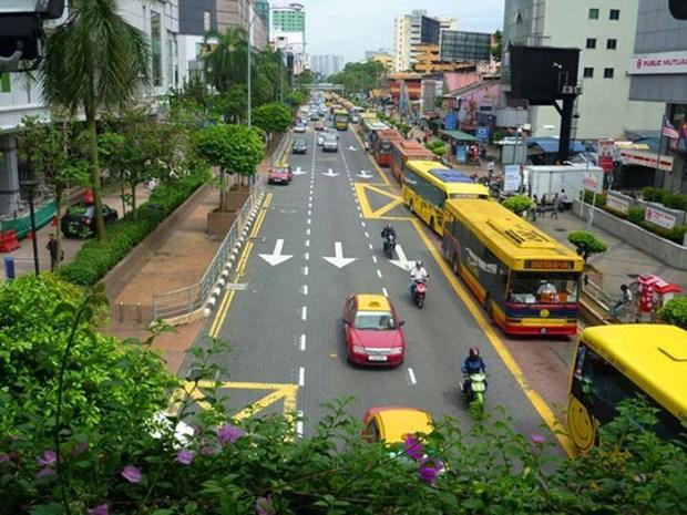 Singapour et la Malaisie signent un accord sur le transport hinh anh 1