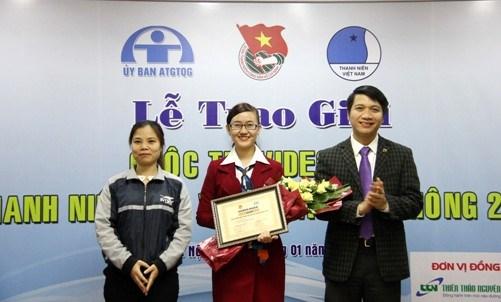 Promouvoir le role des jeunes dans la communication sur la securite des transports hinh anh 1