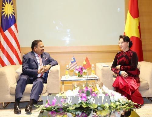 Legislation : le Vietnam stimule la cooperation avec l'Indonesie et la Malaisie hinh anh 1