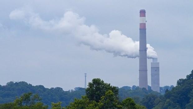 Elaboration d'un programme de reduction des emissions de gaz a effet de serre hinh anh 1