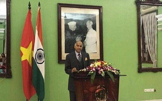 Vietnam - Inde : renforcement de la cooperation dans l'aerospatiale et l'energie nucleaire hinh anh 1