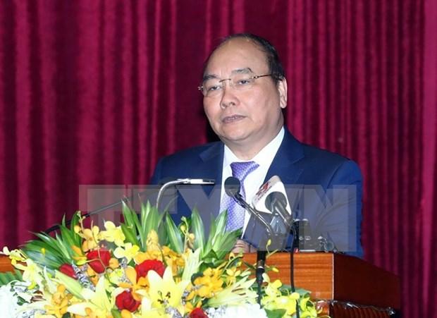 Le gouvernement favorise les investissements a Phu Yen hinh anh 1