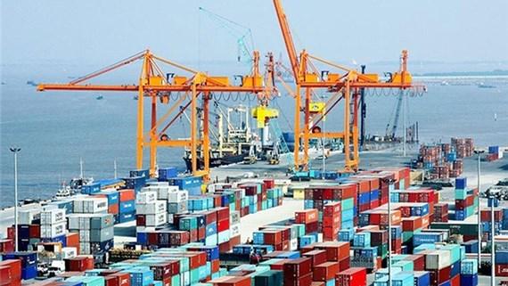 Le Vietnam realise un excedent commercial avec les Etats-Unis en 2017 hinh anh 1