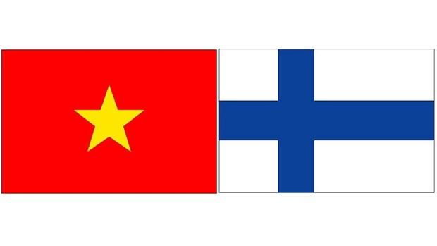 De bonnes perspectives pour les relations Vietnam - Finlande hinh anh 1