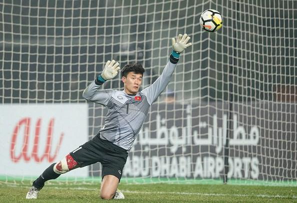 Championnat d'Asie U23: deux Vietnamiens dans