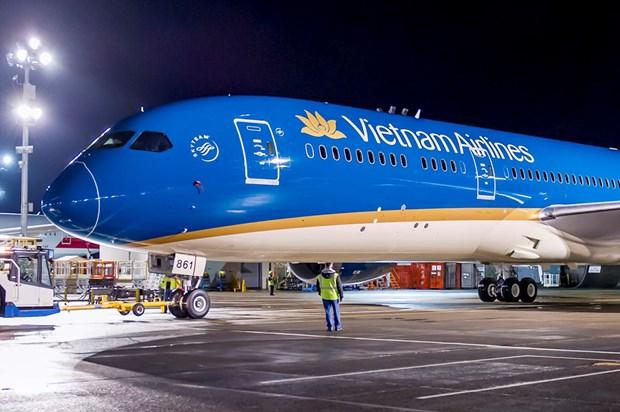 Vietnam Airlines s'efforce a augmenter ses parts de marche en Europe hinh anh 1