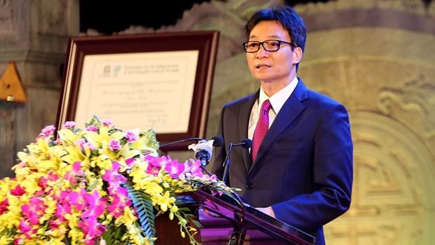 Patrimoine : le « hat xoan de Phu Tho » recoit le certificat de l'UNESCO hinh anh 2
