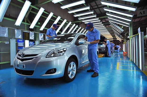 Les investissements japonais au Vietnam continueront de prosperer en 2018 hinh anh 1