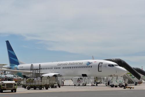 Aviation : Indonesie accelere le developpement de son industrie MRO hinh anh 1