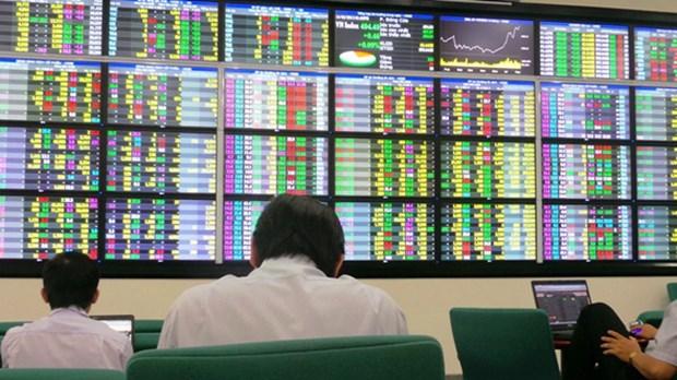 Bourse: 659 investisseurs etrangers ouvrent des comptes en janvier 2018 hinh anh 1