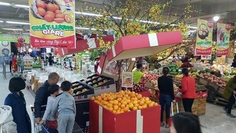 Big C : promotions sur les fruits d'importation hinh anh 1