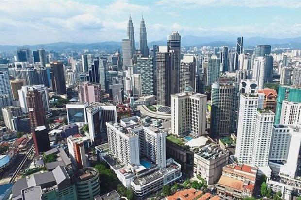 Malaisie : croissance economique prevue de 5% en 2018 hinh anh 1