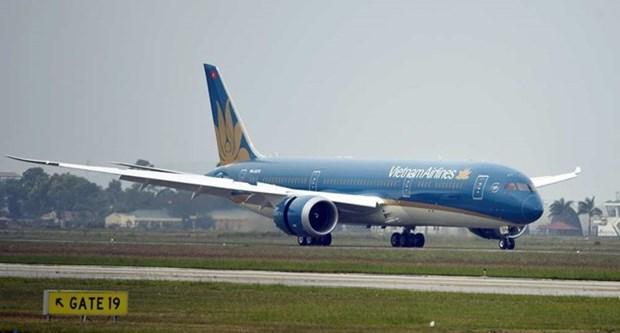 Tet du Chien : Vietnam Airlines et Jetstar multiplient leurs vols hinh anh 1