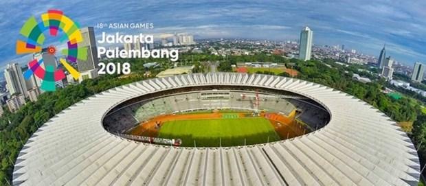 Indonesie : la securite est une question centrale des Jeux d'Asie (ASIAD) 2018 hinh anh 1