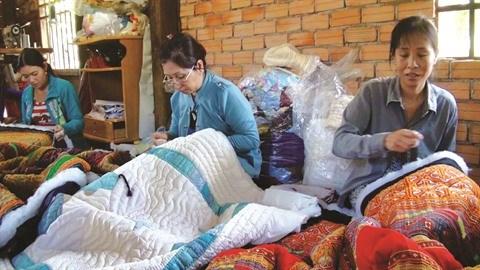 Des actions decisives pour reduire la pauvrete hinh anh 2