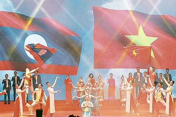 La diplomatie vietnamienne en 2017 : active et confiante hinh anh 1