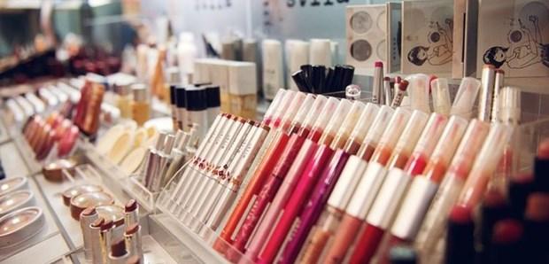 Le marche vietnamien des cosmetiques seduit les investisseurs etrangers hinh anh 1