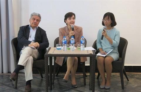 La Journee italienne de design au Vietnam : l'architecture durable a l'honneur hinh anh 1