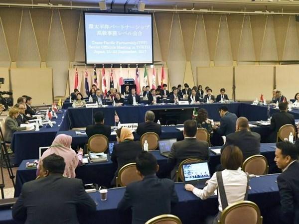 La Malaisie se rejouit de l'eventuelle participation des Etats-Unis au TPP hinh anh 1