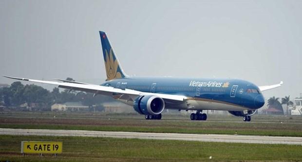 Vietnam Airlines augmente la frequence de ses vols vers Singapour et Taipei hinh anh 1