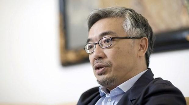 Central Group prevoit d'investir 1,5 milliard de dollars en Thailande et au Vietnam hinh anh 1