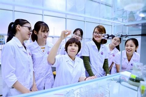 Deux femmes scientifiques devenues fiertes du Vietnam hinh anh 1