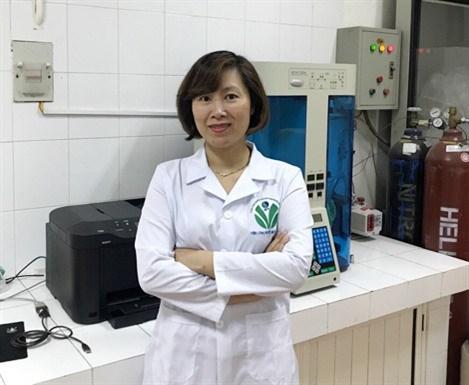 Deux femmes scientifiques devenues fiertes du Vietnam hinh anh 2