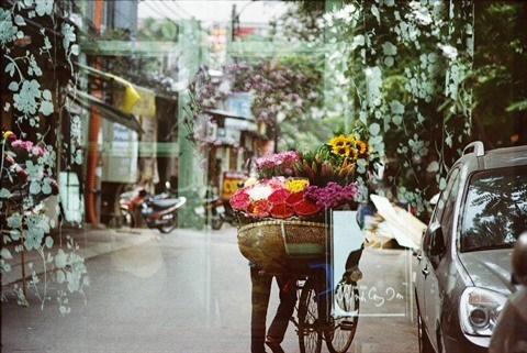 La renaissance de la photographie argentique chez les jeunes vietnamiens hinh anh 2