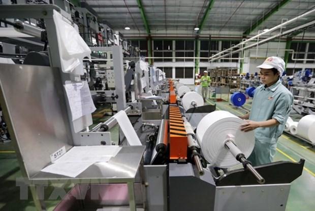 Demande d'enquete sur l'application de mesures anti-dumping contre les LWS du Vietnam hinh anh 1