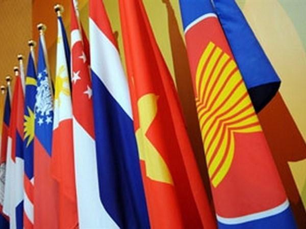 Les organisations de la societe civile participent a l'edification de la Communaute de l'ASEAN hinh anh 1