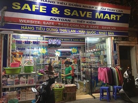 Importations de produits thailandais: entre risques et opportunites hinh anh 1