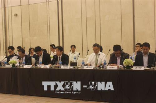 Lever les entraves pour les entreprises de denrees alimentaires du Japon hinh anh 1
