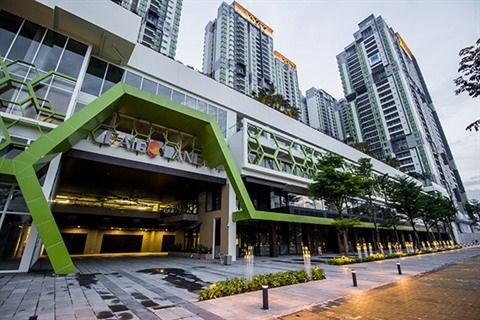 Le projet de developpement du marche immobilier de Ho Chi Minh-Ville hinh anh 1