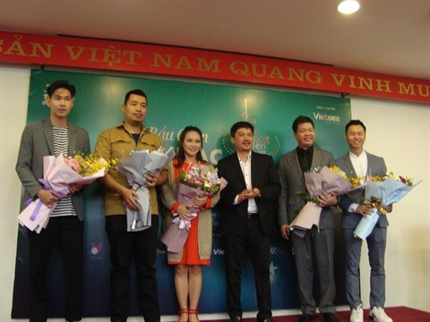 Musique : 13e prix Cong hien : les journalistes ont vote ! hinh anh 2