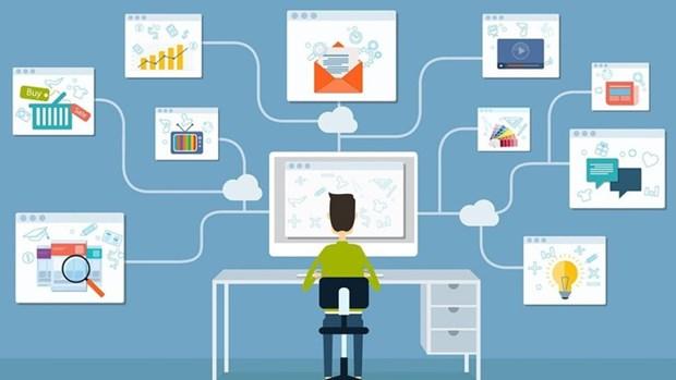 Les startup d'e-commerce, des aimants qui attirent les investisseurs etrangers hinh anh 1