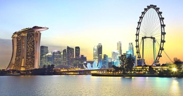 Singapour au top des villes les plus cheres du monde hinh anh 1