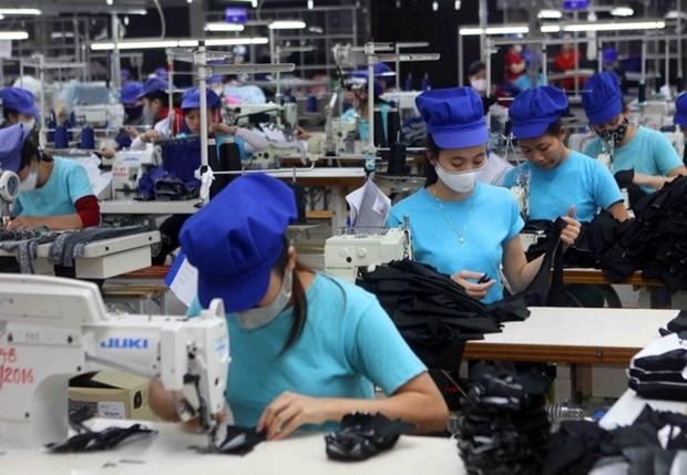Le Vietnam prevoit une croissance economique de 6,23% au premier trimestre hinh anh 1