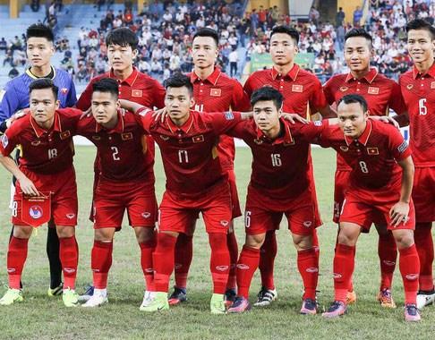 Football: le Vietnam est toujours la 1er formation en Asie du Sud-Est hinh anh 1